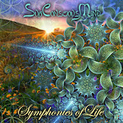 SubConsciousMind - Symphonies of Life - Cover