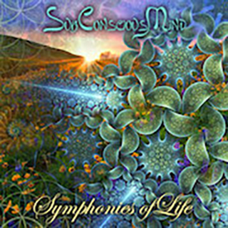 Download Psytrance Album Symphonies of Life by SubConsciousMind
